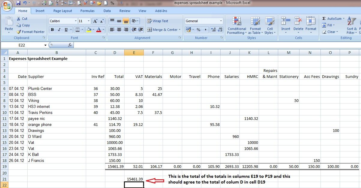 Full Size of Accounting Spreadsheet Template For Small Business