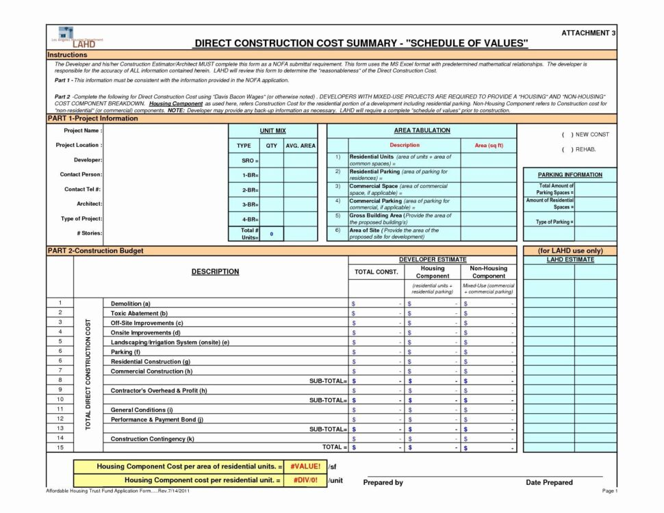 Large Size of Residential Construction Estimating Spreadsheets In India Spreadsheet