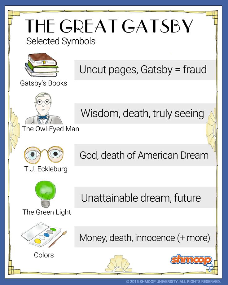 Full Size of What Is The Symbolism In Great Gatsby Essay