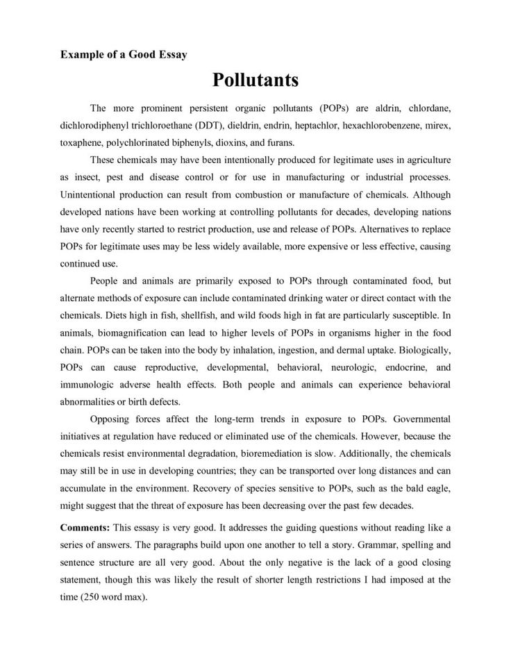Full Size of How To Make An Essay Look Good