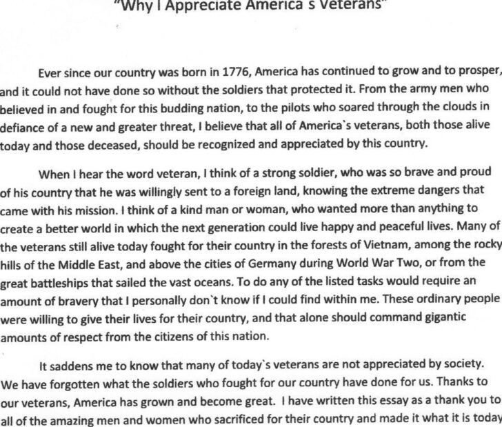 College Essays About Broken Family Essay