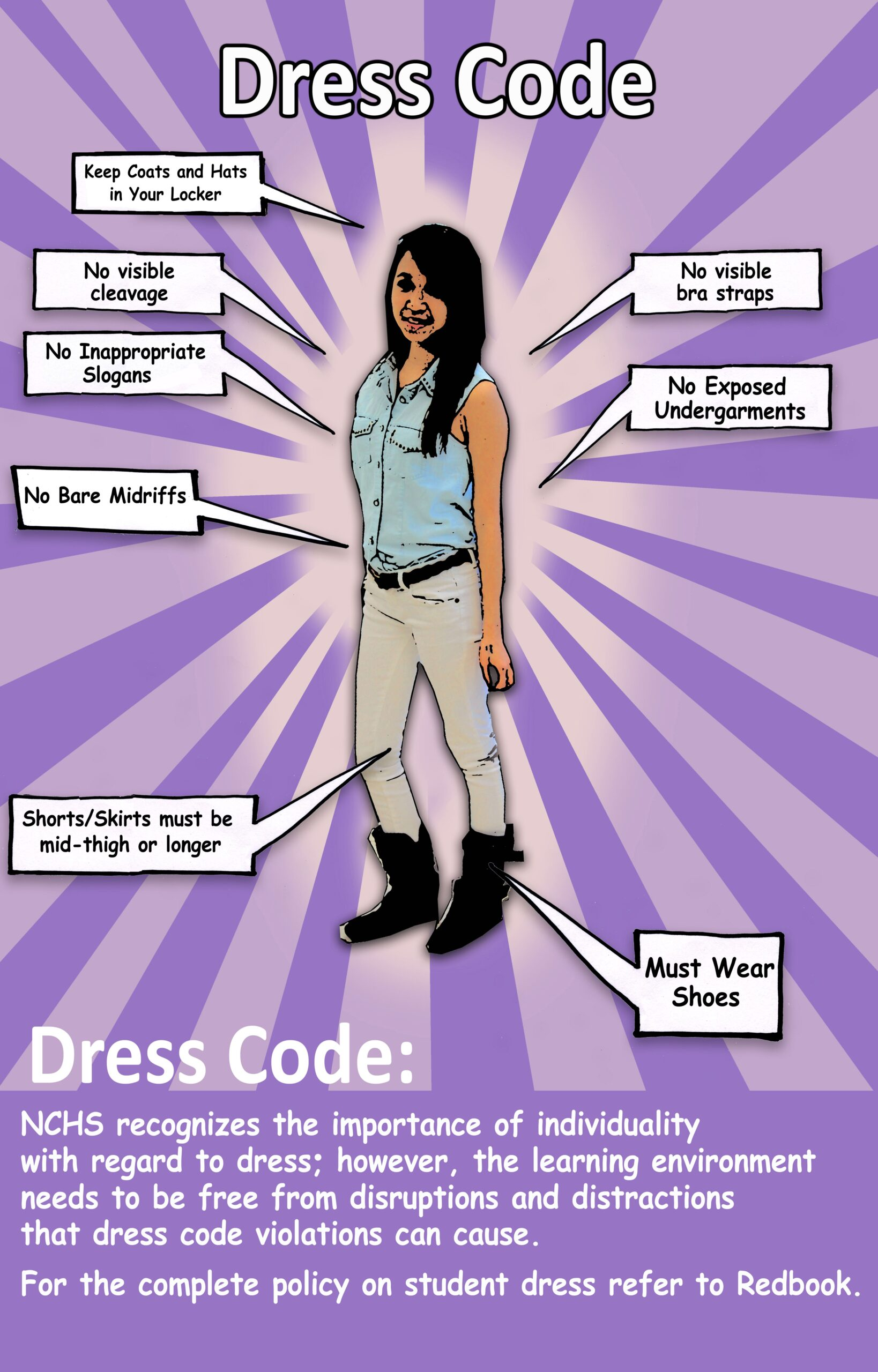 Full Size of Dress Code Essay Conclusion
