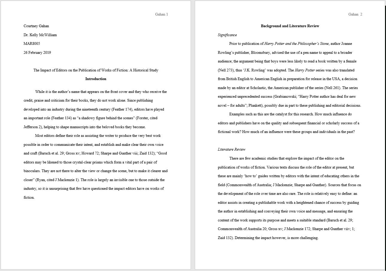 Full Size of Example Of Essay Written In Mla Format