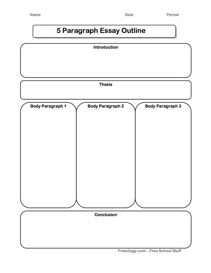 Full Size of Expository Essay Graphic Organizer 4th Grade