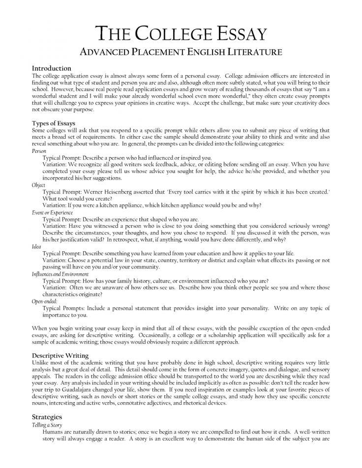 Full Size of How To Write A College Memoir Essay