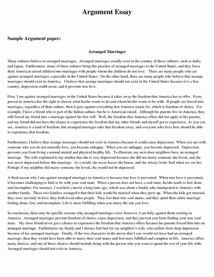 Full Size of Opinion Essay Examples College