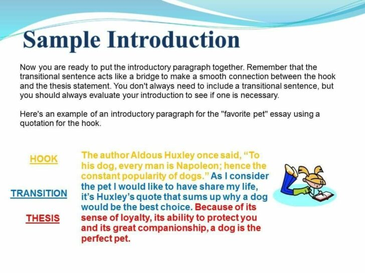 Great Opening Sentences For Essays Essay