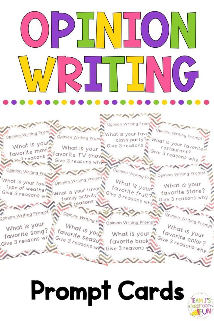 What Is A Prompt In An Essay Example
