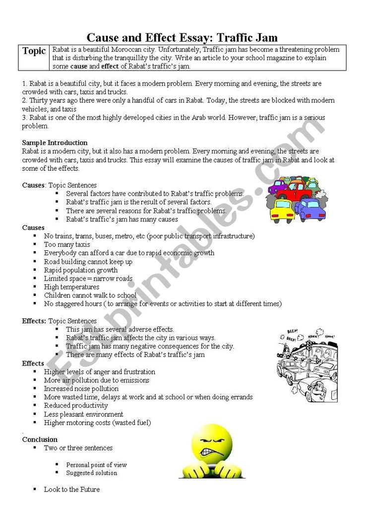 Full Size of Good Thesis Statement For Cause And Effect Essay