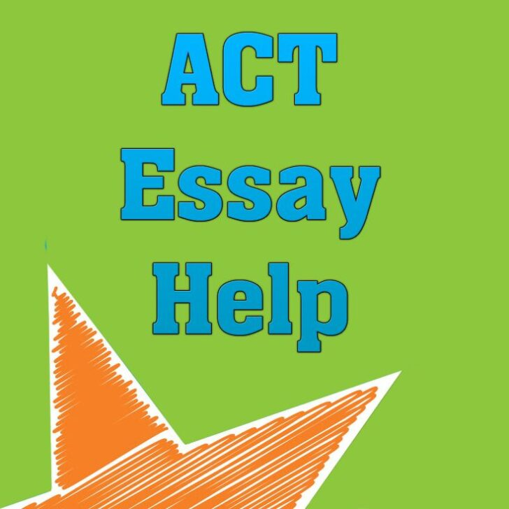 Does The Act Have An Essay Portion