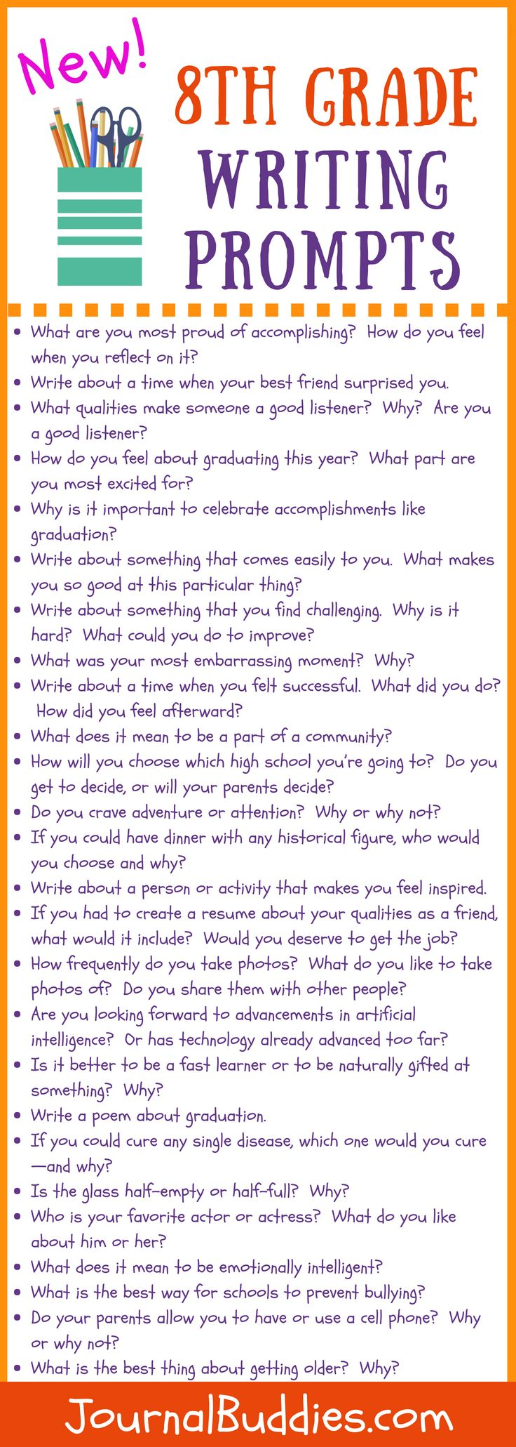 Full Size of Eighth Grade Essay Examples