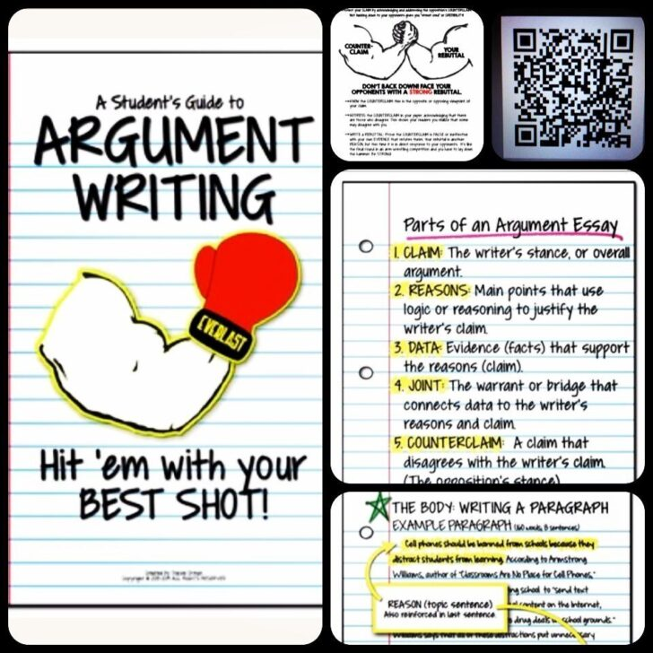 The First Step In Creating An Argumentative Essay Is Brainly