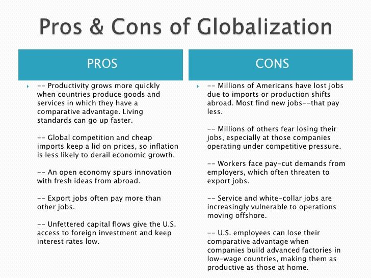 Pros And Cons Argumentative Essay Examples