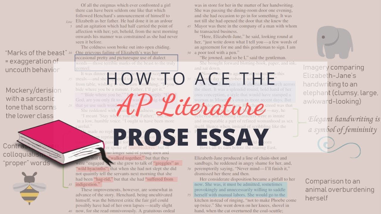 Full Size of Ap Lit Prose Essay Thesis Examples