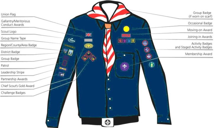 Boy Scout Essay With Quotes For 10th Class