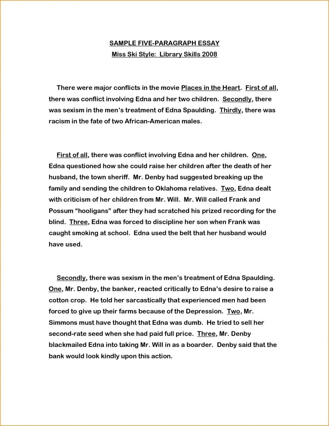 Full Size of How To Write The First Paragraph Of An Essay