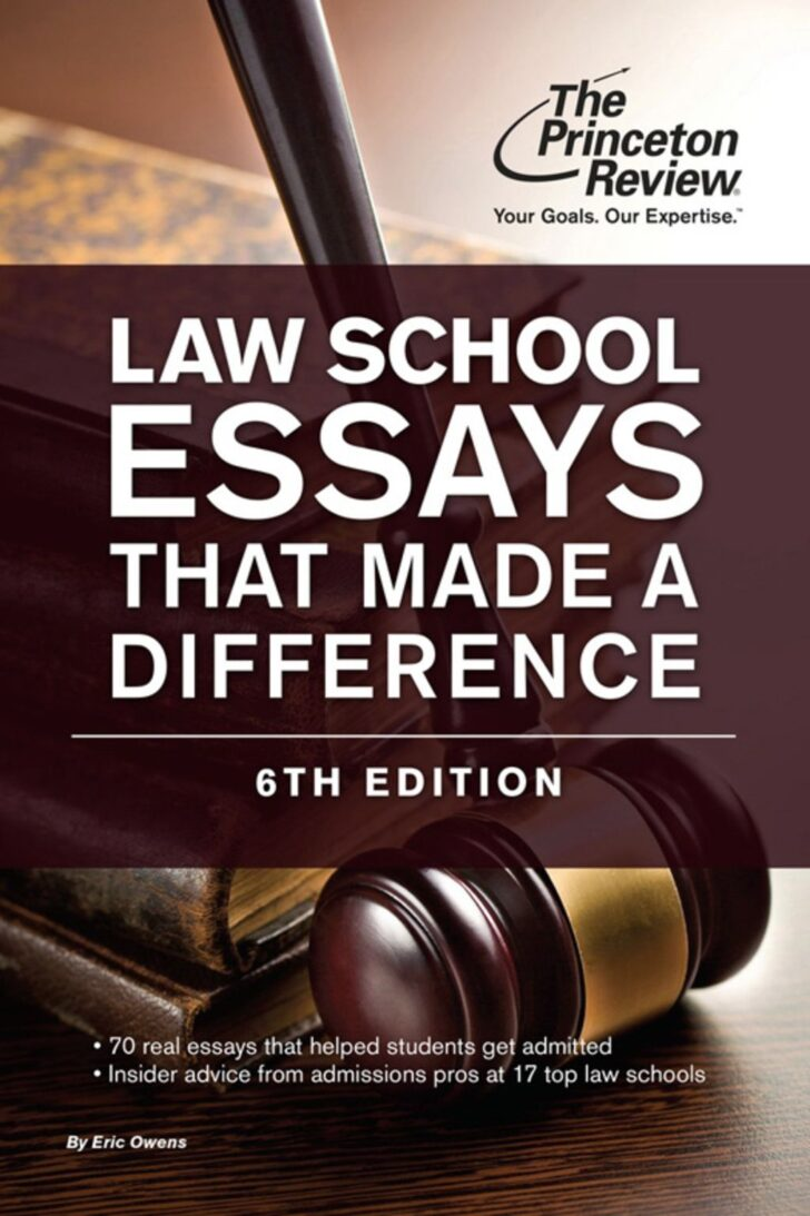 College Essays That Made A Difference 6th Edition Pdf Essay