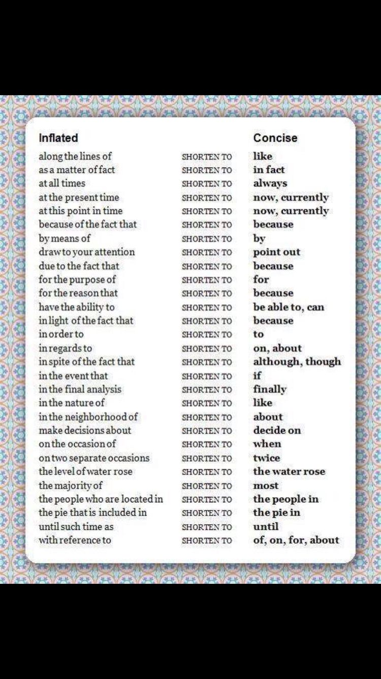 Full Size of How To Lengthen Your Essay