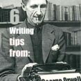 Thumbnail Size of George Orwell Essays Review Essay