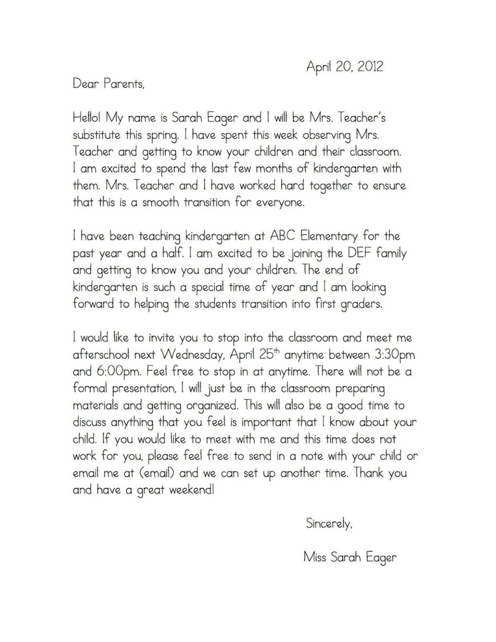 Large Size of High School Self Introduction Essay