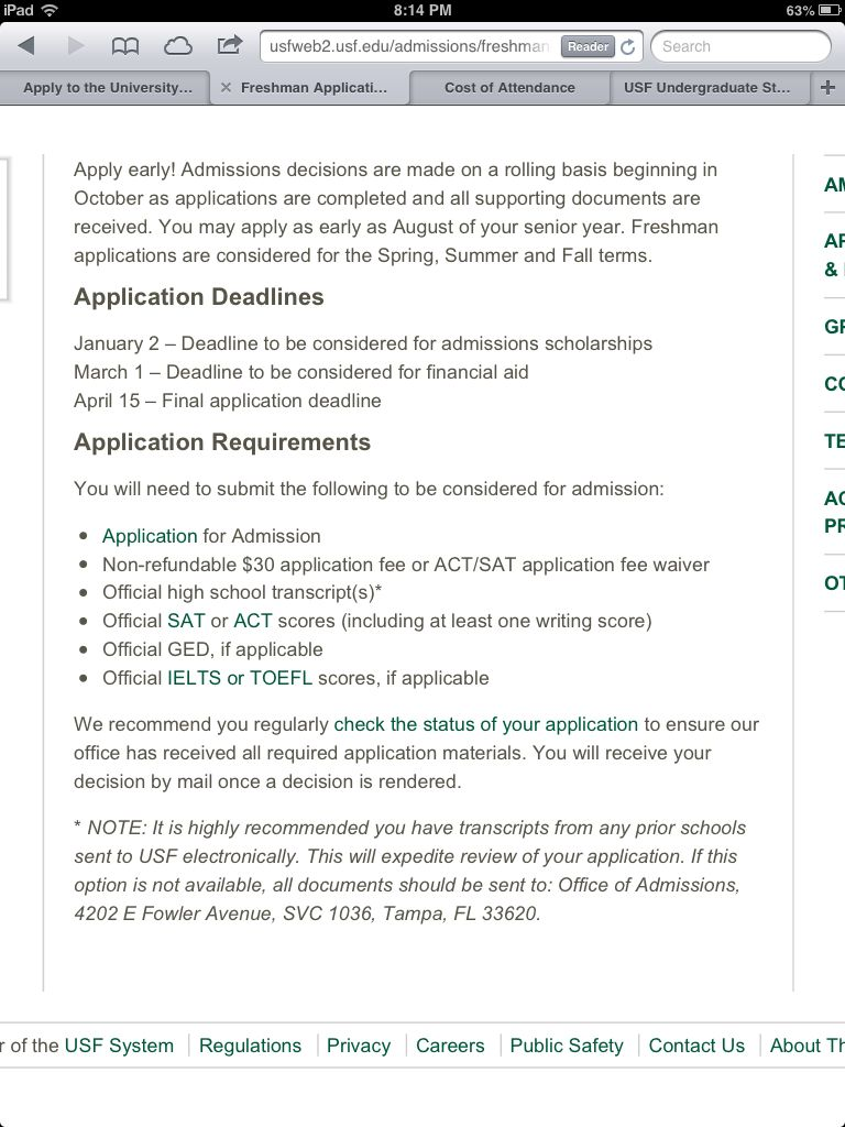 Full Size of Do Uc Applications Require An Essay