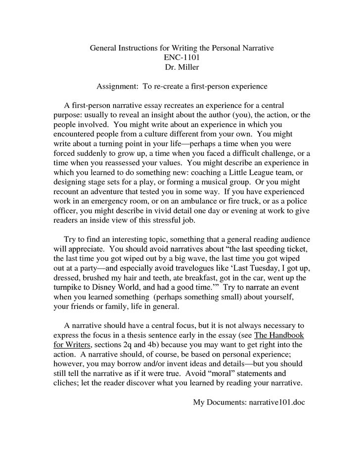 Full Size of Essay About Life Experience