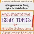 Thumbnail Size of Argumentative Essay Prompts For College Students