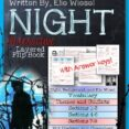 Thumbnail Size of Night By Elie Wiesel Literary Analysis Essay