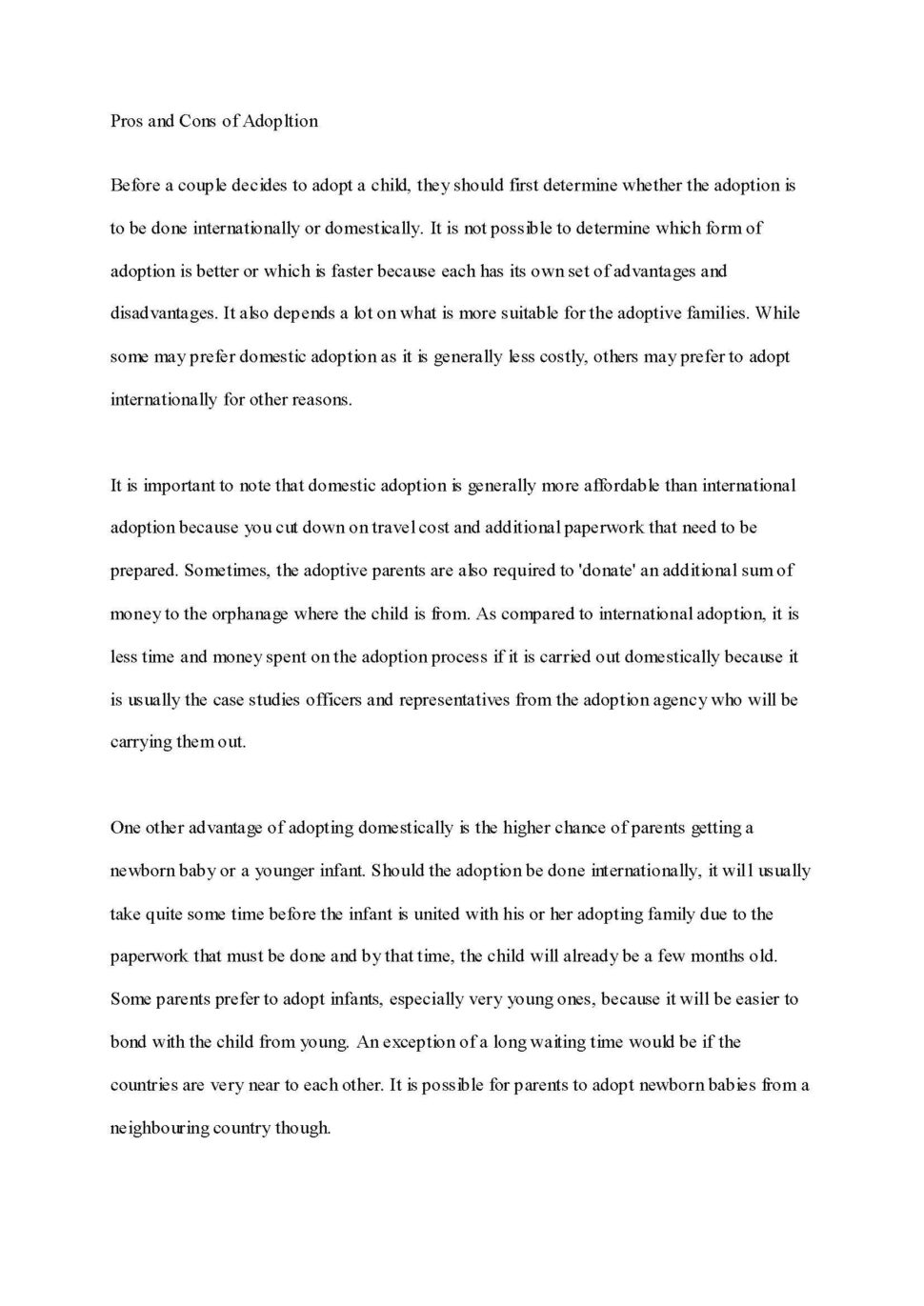 Large Size of What Is The Introduction Of Abortion Essay