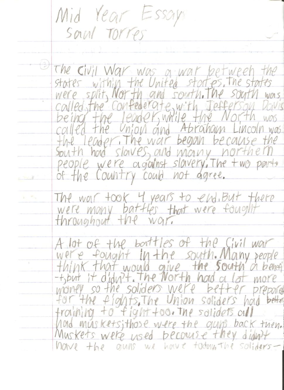 Large Size of 7th Grade Narrative Essay Examples