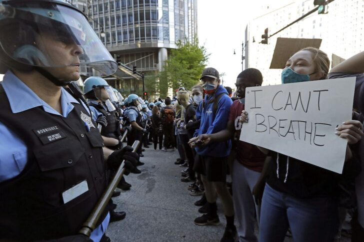 How To Help Stop Police Brutality Essay