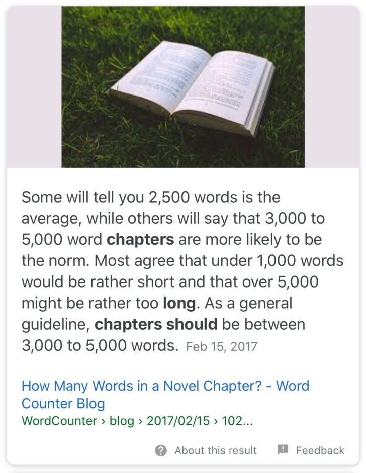 How Many Words In An Average Essay