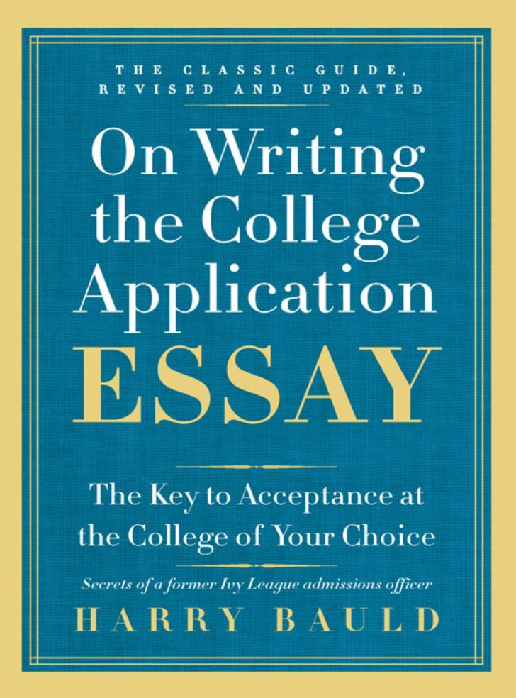 Accepted Stanford Common App Essays Essay