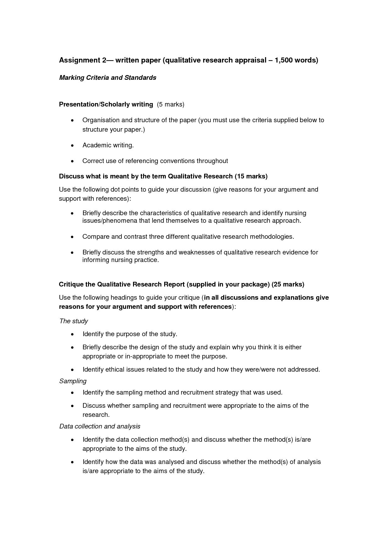 Full Size of Essay Style Report Format