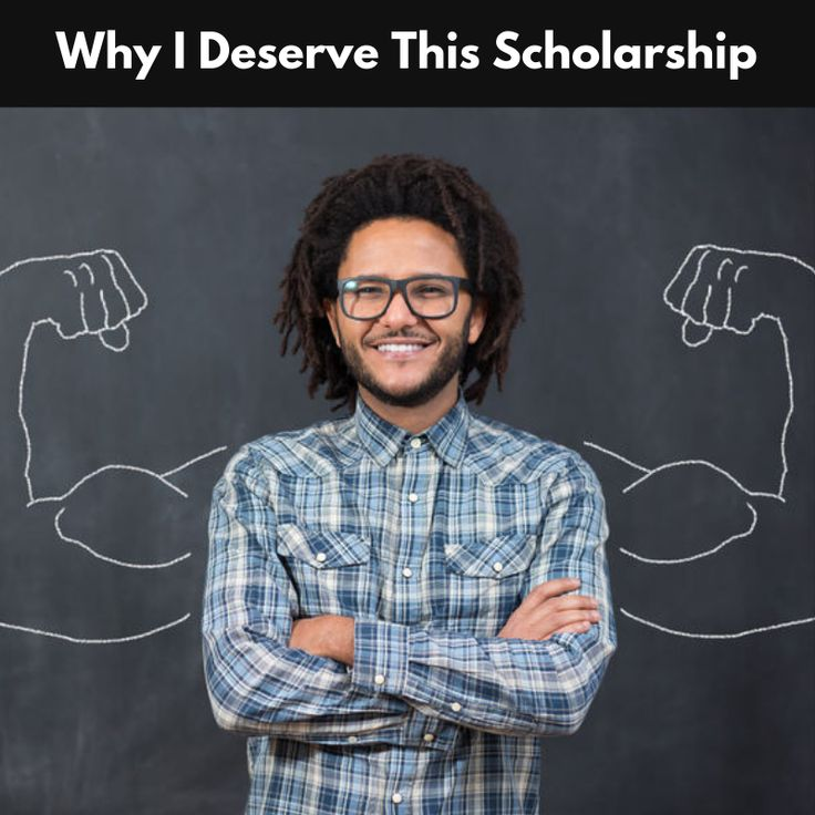 Full Size of Why I Deserve This Scholarship Essay (100 Words)