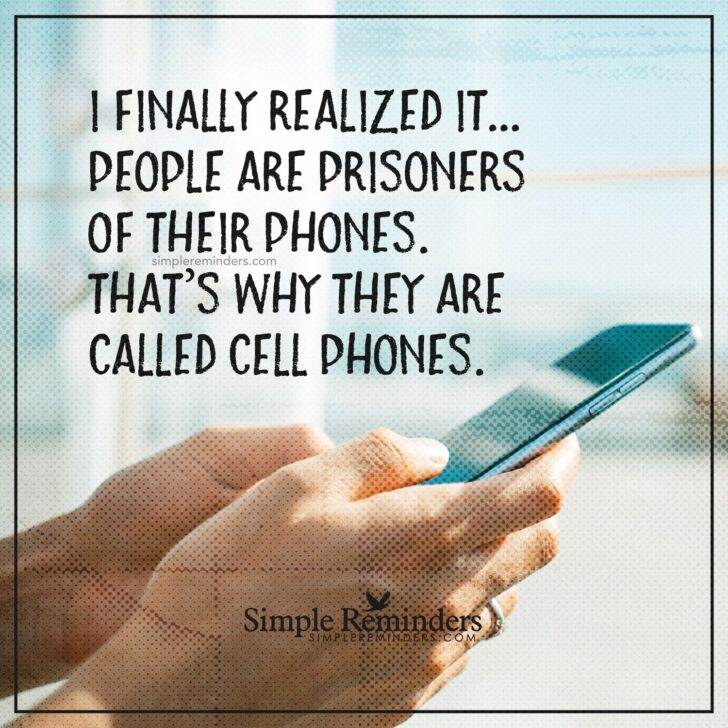 Cell Phone Essay Quotations