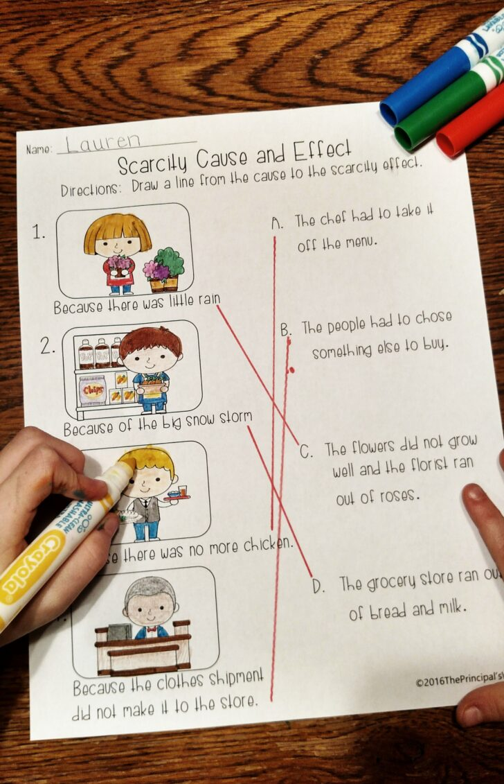 What Is Scarcity In Economics Essay