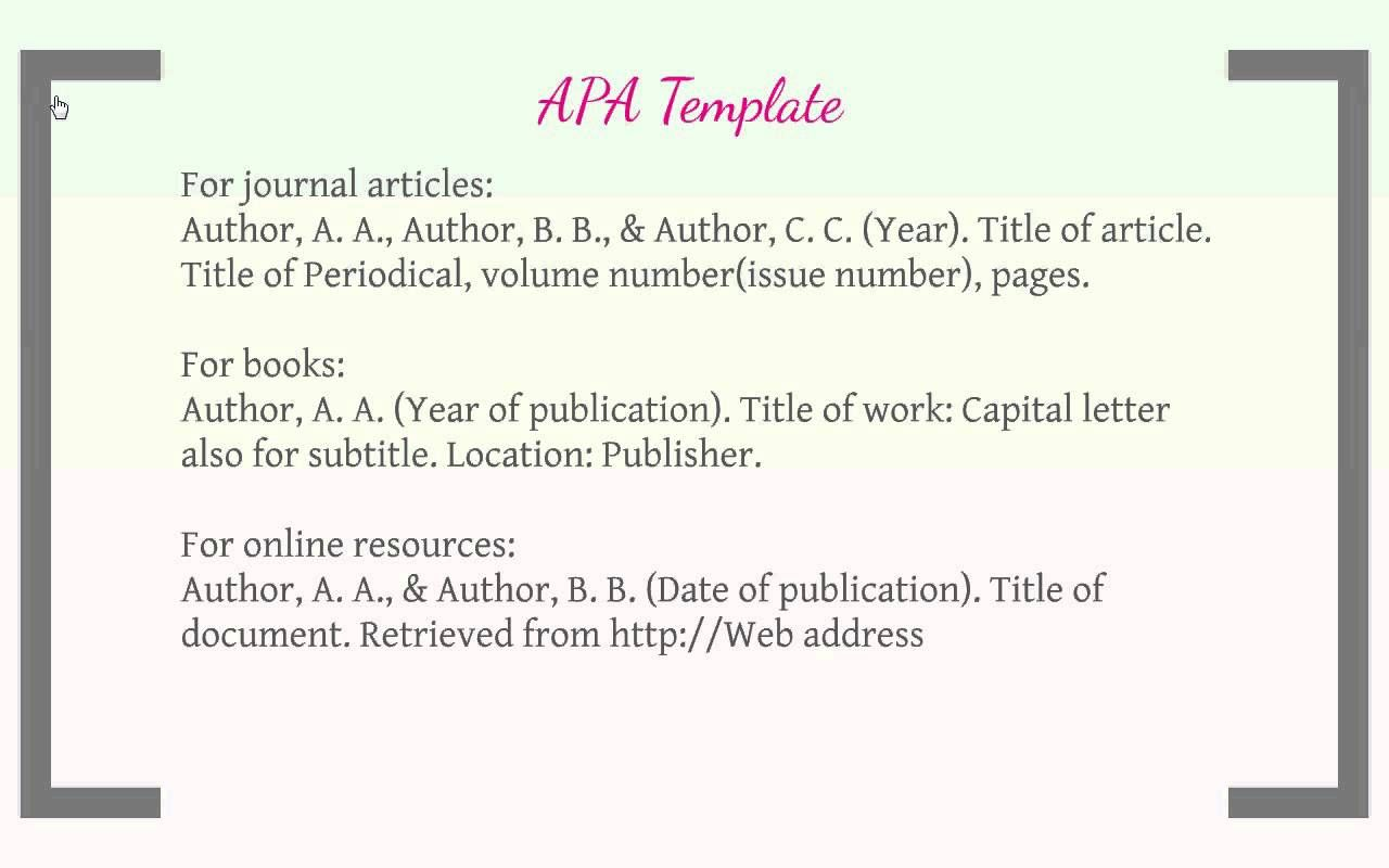 Full Size of How To Cite A Book Apa Example Essay