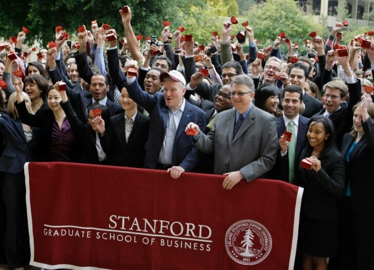 Why Stanford Essay Mba