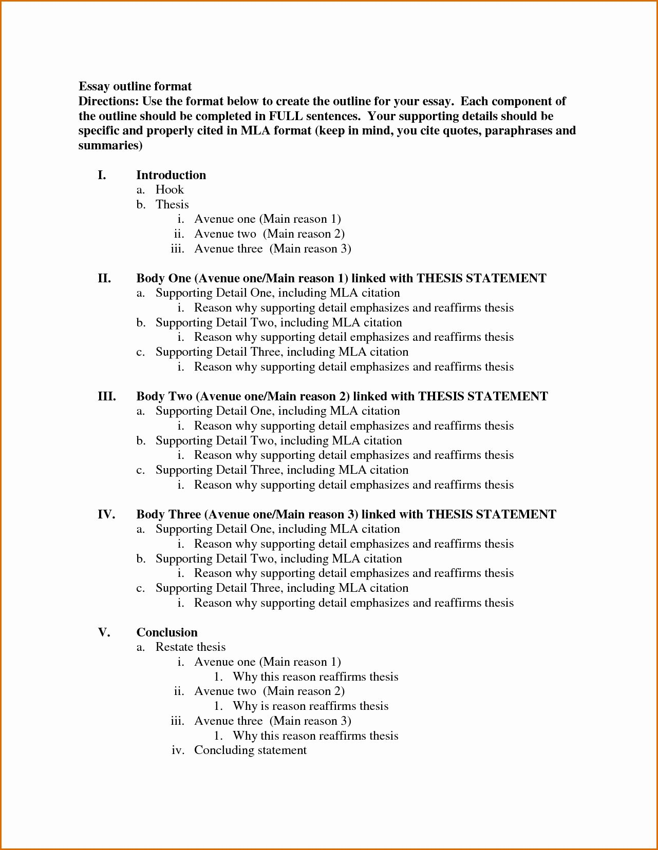 Full Size of How To Write An Argumentative Research Essay