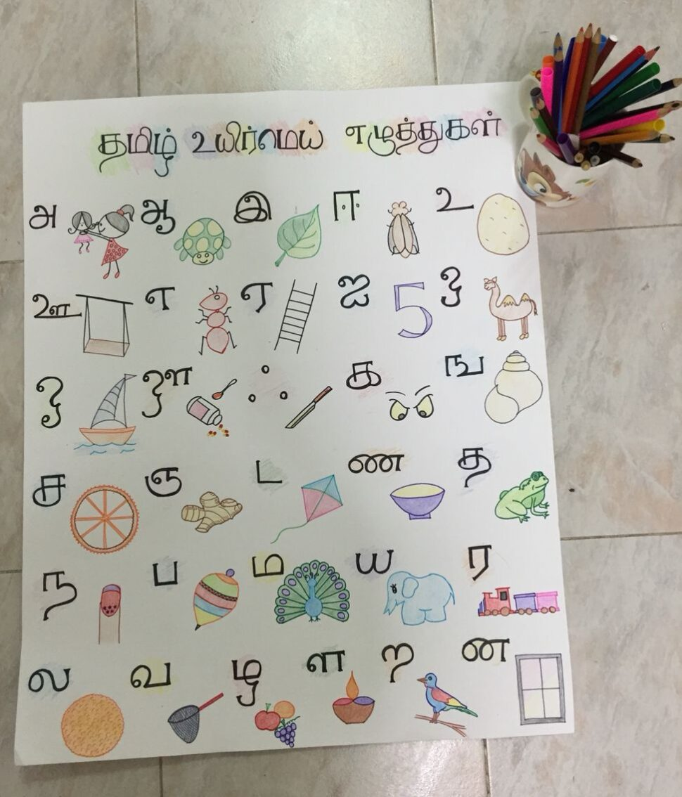 Large Size of Cell Phone Essay In Tamil