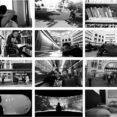 Thumbnail Size of Alone In Melbourne On Behance Photo Essay Examples Narrative Photography Sequence Self