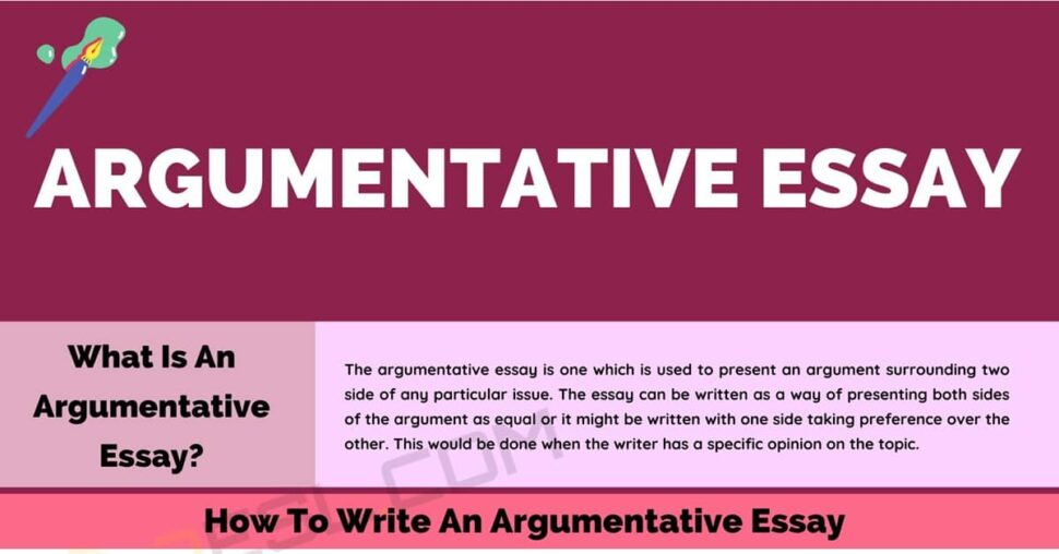 Large Size of Argumentative Essay Definition Outline Examples Of 7esl Society Self Reflection