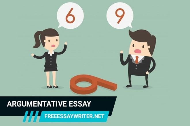 Full Size of Argumentative Essay Examples To Help You Write Good Free Writer Program Abortion Role Of