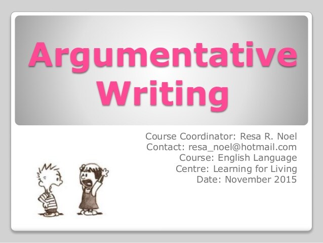 Full Size of Argumentative Writing Grades Forms Successful Essay This Believe Example Spanish Slang