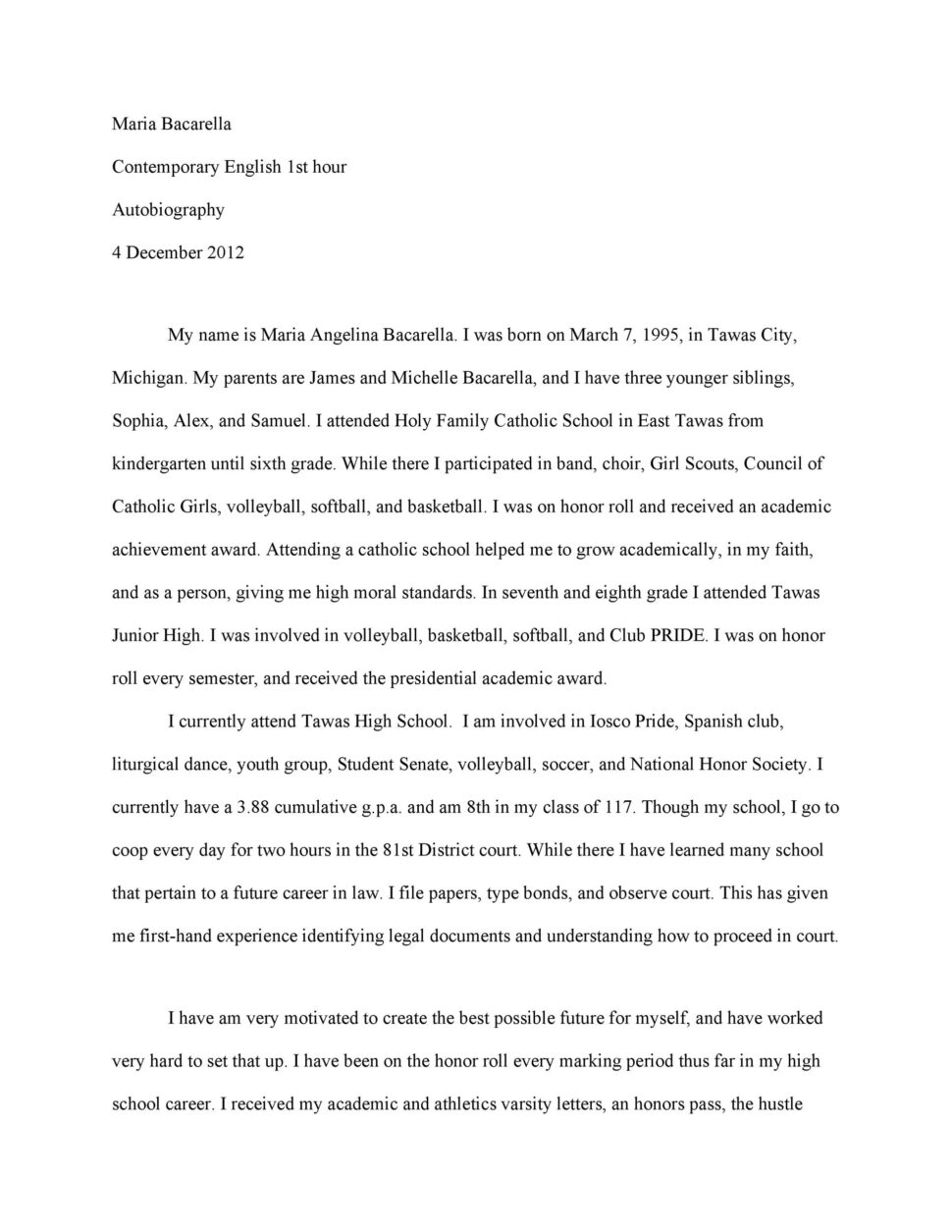 Large Size of Autobiography Example Essay Ixujezyso Template Helper Society Analytical Writing Analysis