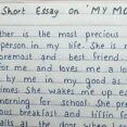 Thumbnail Size of Essay On Mother In English