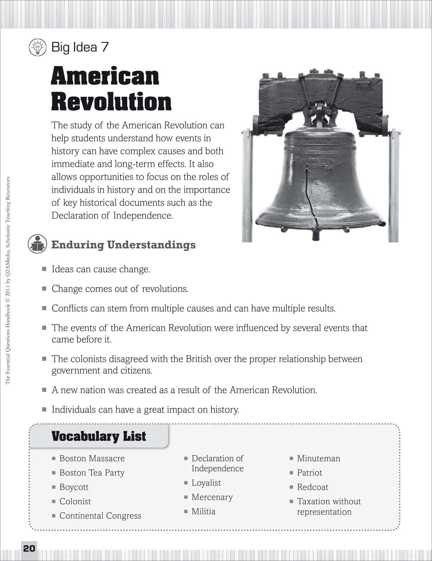 Full Size of Causes Of The American Revolution Essay Free