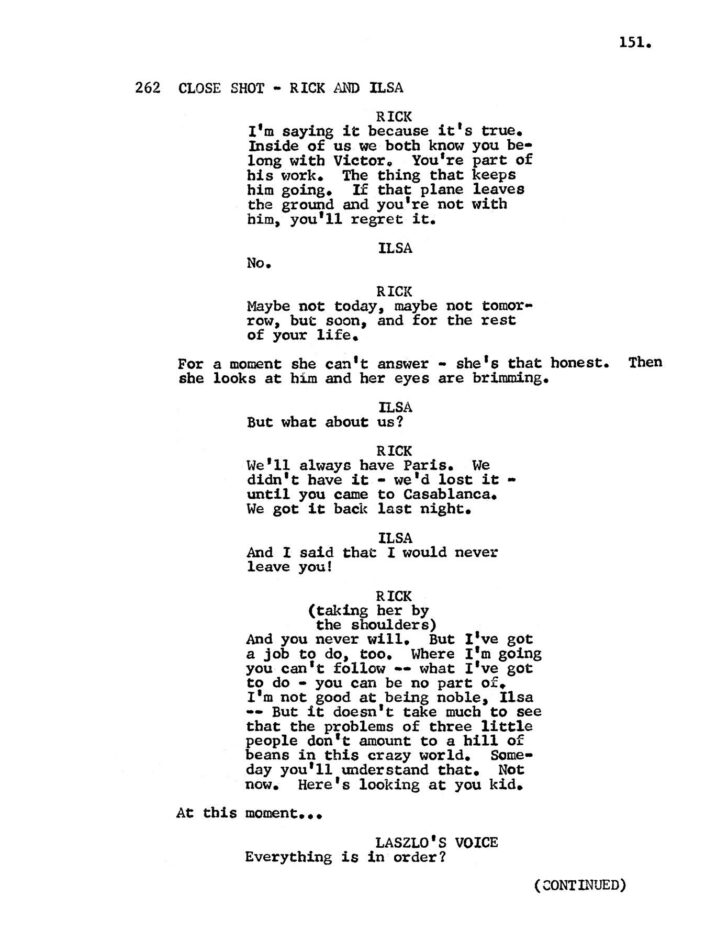 How To Reference A Movie Scene In An Essay