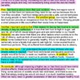 Thumbnail Size of Healthy Eating Essay Conclusion